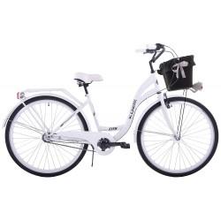 """Mestský bicykel 26"""" Kozbike 26K08-S3 3..."""