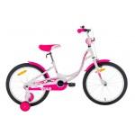 """Bicykle veľkosť 20"""""""
