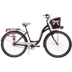 """Mestský bicykel 28"""" Kozbike 28K02-S3 3..."""