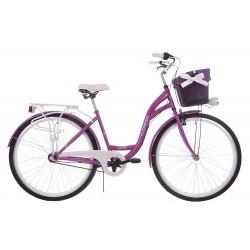 """Mestský bicykel 28"""" Kozbike 28K38-S3 3..."""