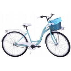 """Mestský bicykel 26"""" Kozbike 26K05-S3 3..."""