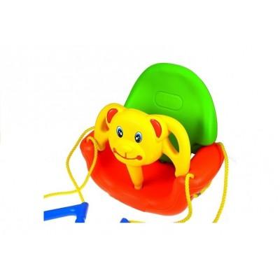 Detská hojdačka - nastaviteľná