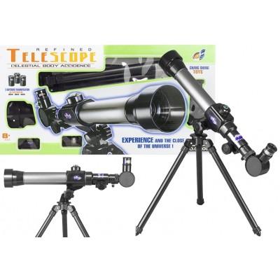 Hvezdársky teleskop
