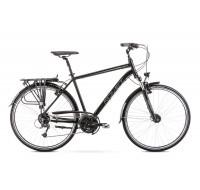 Krossový bicykel 28 Romet Wagant 7 Čierno-...