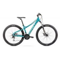 Horský Bicykel 27,5 Romet Jolene 7,1 tyrkys...