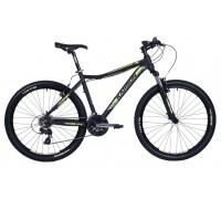 "Horský bicykel 27,5"" Karbon Trail R3 1..."