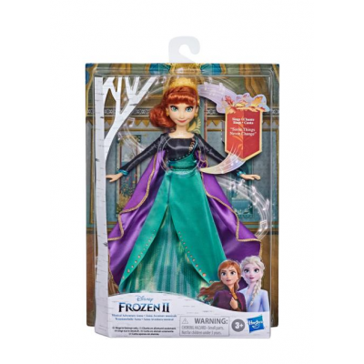 Disney bábika Frozen spievajúca Anna