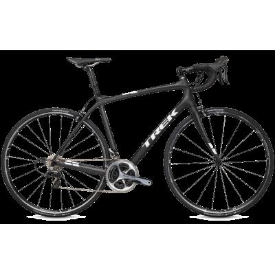 "Cestný bicykel 28"" Trek Domane 5.9 C dura ace 54"" Čierny"