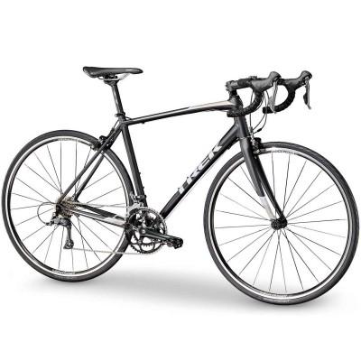 "Cestný bicykel 28"" Trek AL 2 60 Matte Čierny"