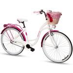 Retro bicykle mestské