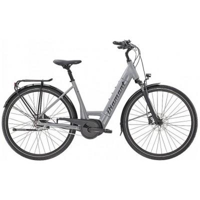 """Elektrický bicykel Diamant Beryll+ tie L 20"""" L 7-prevodový Grafitový"""