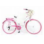 """Retro bicykle LAVIDA 28""""s prevodmi"""