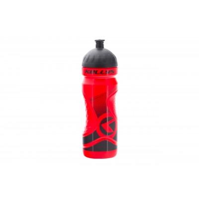 Fľaša 0,7 l Kellys Sport Červená