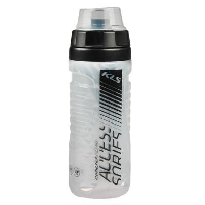 Fľaša 0,55 l Kellys Antarctica Termos - biela