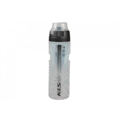 Fľaša 0,65 l Kellys Antarctica Termos - biela