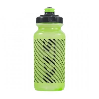 Fľaša 0,5 l Kellys KLS Mojave Priehľadná, zelená