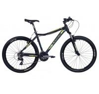 "Horský bicykel 27,5"" Karbon Trail R3 H..."