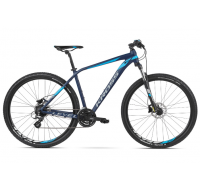 Horský bicykel Kross 29 Level 1.0 M Granát...