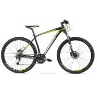 "Horský bicykel KROSS 29 LEVEL 3,0 M 19""..."