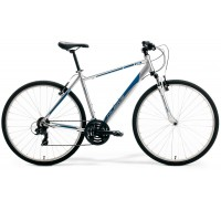 "Krossový Bicykel M-Bike 5-V 58"" XL Siv..."