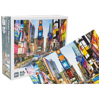 Puzzle New York Times Square 1000 dielikov