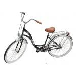"""Retro bicykle VELLBERG veľkosť 28"""" s prevodmi"""