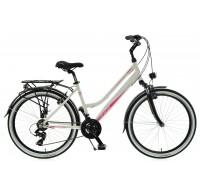 Trekingový Bicykel 26 Kands Venus PRO CTB H...