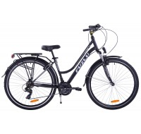 Trekingový bicykel Dámsky 28 Fuzlu Escape ...