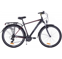 "Trekingový bicykel 28 Fuzlu Core 19"" �..."