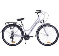 Trekingový bicykel 28 Fuzlu Core Dámsky 17...