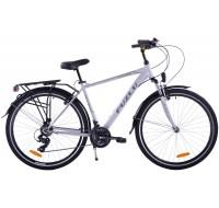 "Trekingový bicykel 28 Fuzlu Core 19"" S..."