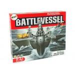 Strategická hra - námorné bojové lode